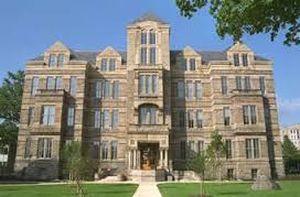 Western Reserve University
