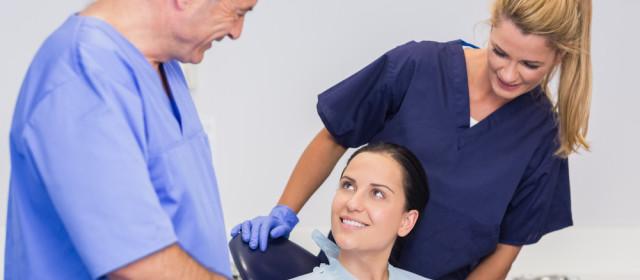 защо пациентите отказват зъболечение