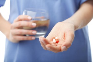 Антибиотици при зъбобол