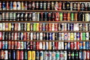 energiini napitki
