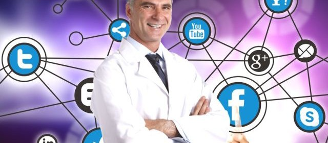 социални мрежи и дентална практика