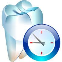 не пропускайте посещението при зъболекаря си